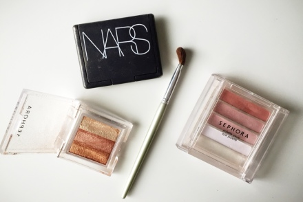 womens makeup