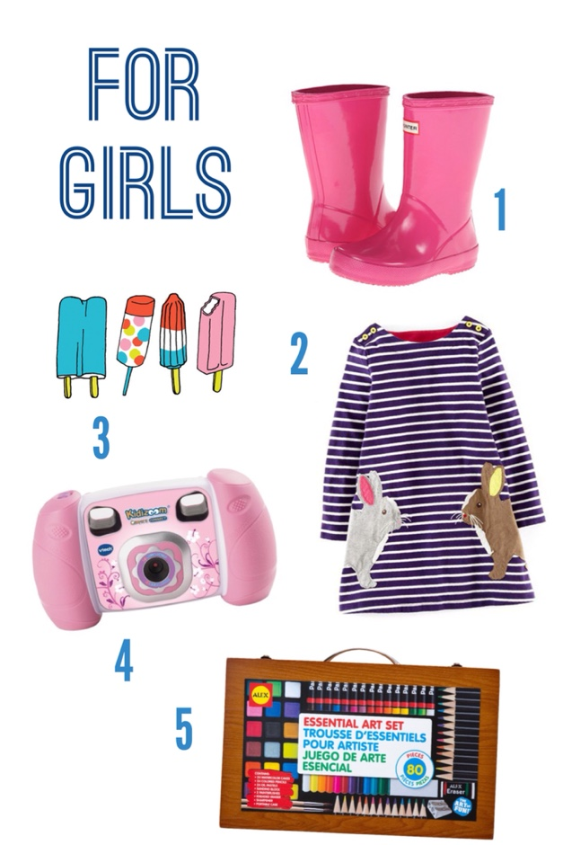 featured celebrations  2014 Holiday Gift Guide: For Kids