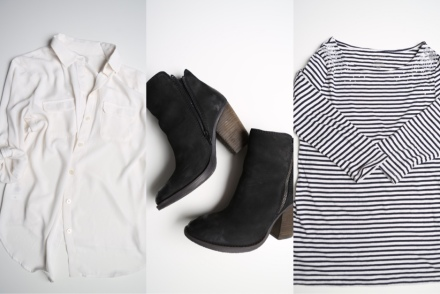 winter 2015 capsule wardrobe