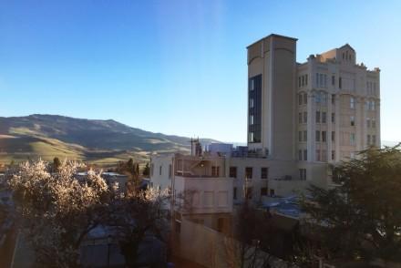 ashlend springs hotel