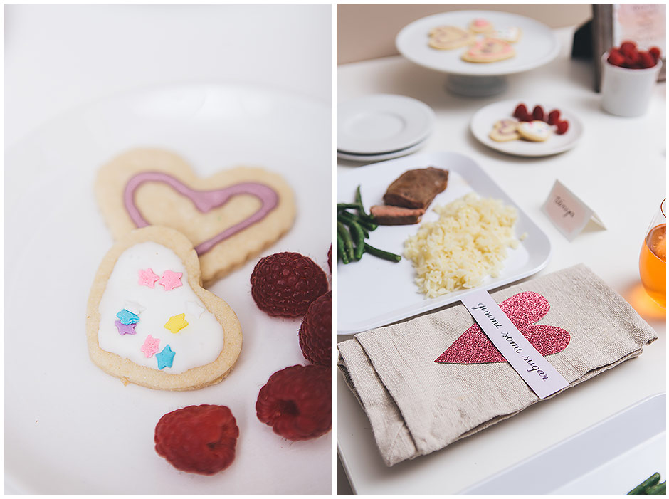 featured diy desserts  DIY: Valentines Dinner Inspiration and Strawberry Italian Sodas Recipe