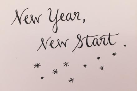 2015 new years goals